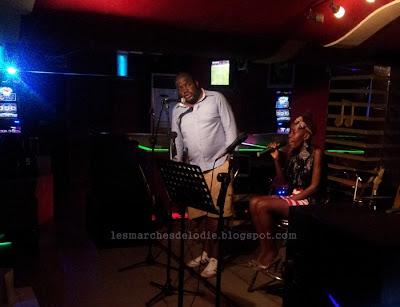 La Finale Prestige - Bonapriso - Karaoke