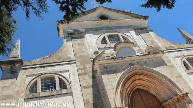 Fachada-Santa-Maria-del-Castillo-Tavira