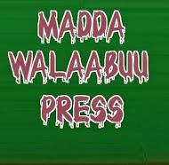 Madda Walaabuu Press