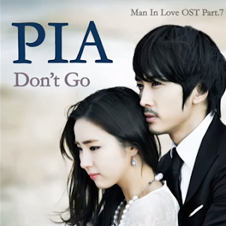 When A Man's In Love OST Part 7