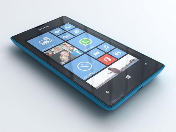 Celular, Nokia, 520, Ventajas, Desventajas