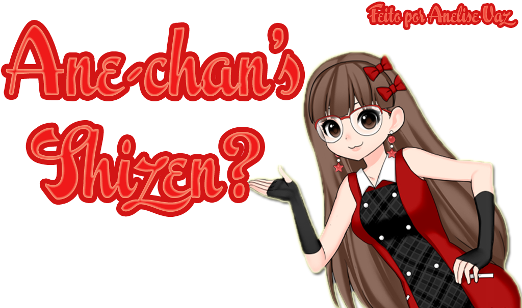 Ane-chan's Shizen?