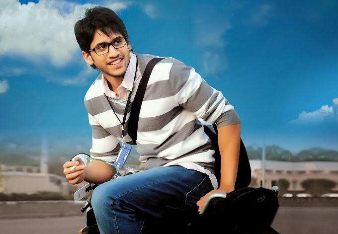 Will Naga Chaitanya act in its Sequel?