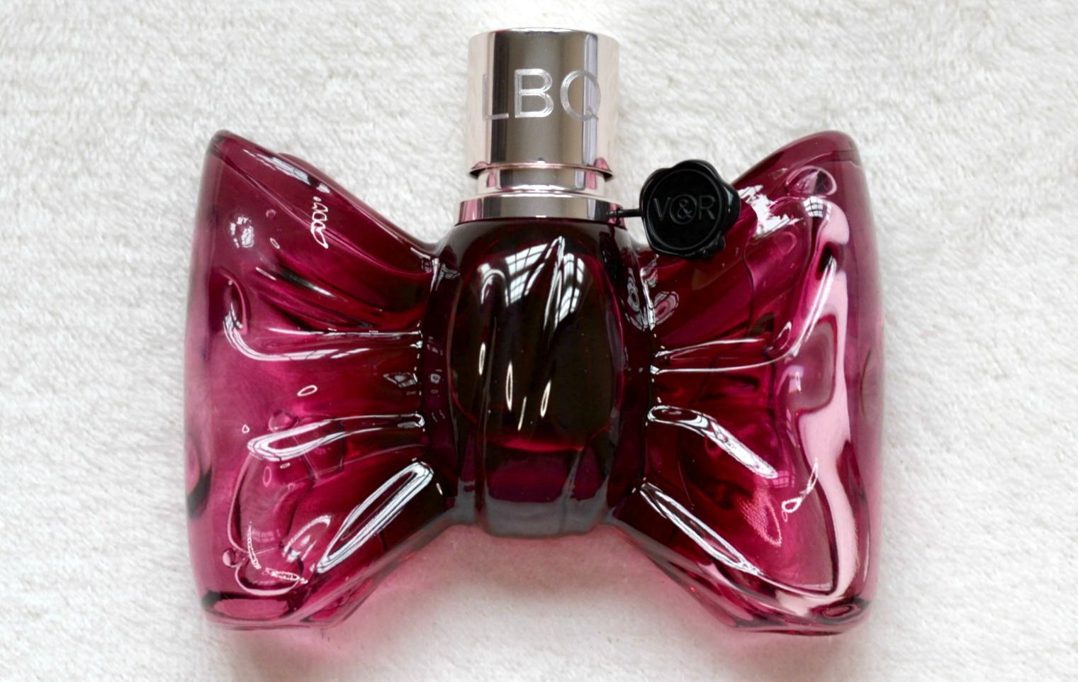 The New Fragrance From Viktor & Rolf Introducing BonBon