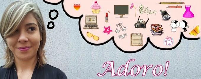 Blog Adoro!