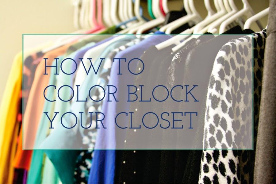 how to sort closet 3