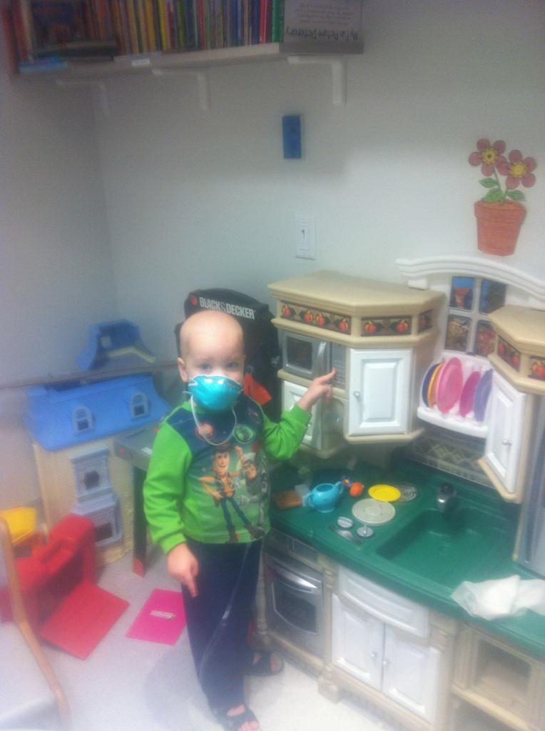 Hospital Toys 98