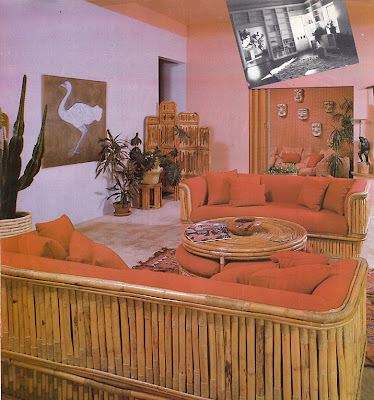 Vintage goodness 1 0 vintage 80 39 s home decorating trends for Home decor 1990s