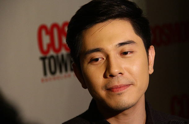 Paulo Avelino shares his excitement with Heneral Luna sequel!