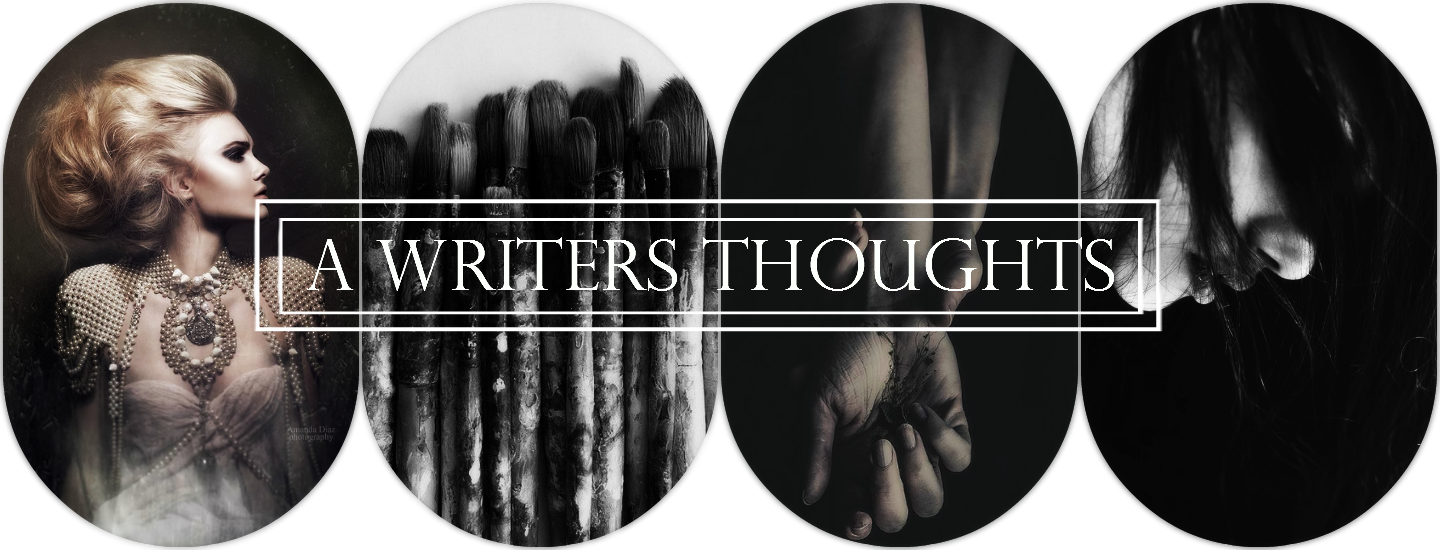A Writers Thoughts