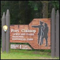 Fort Clatsop National Park