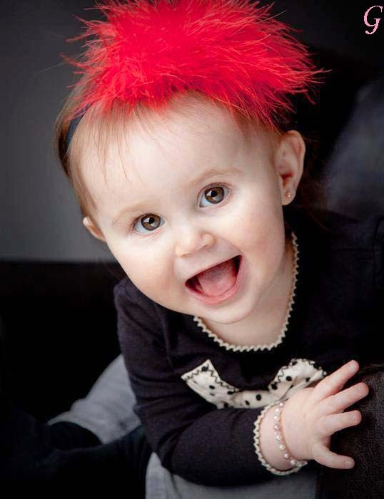 Babies Beautiful Smile Kids Images