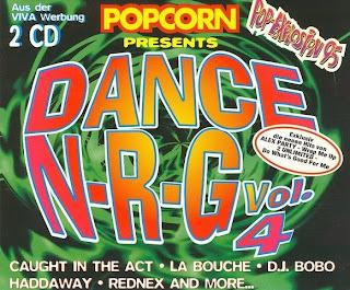 Dance N-R-G Vol. 4