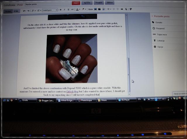 pisanje posta za blog