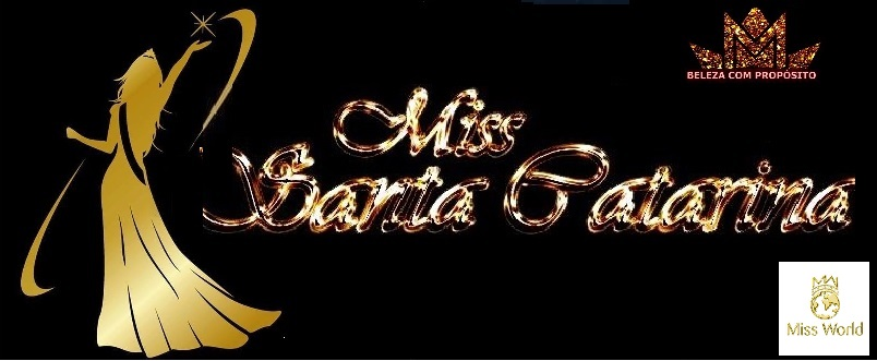 MISS SANTA CATARINA