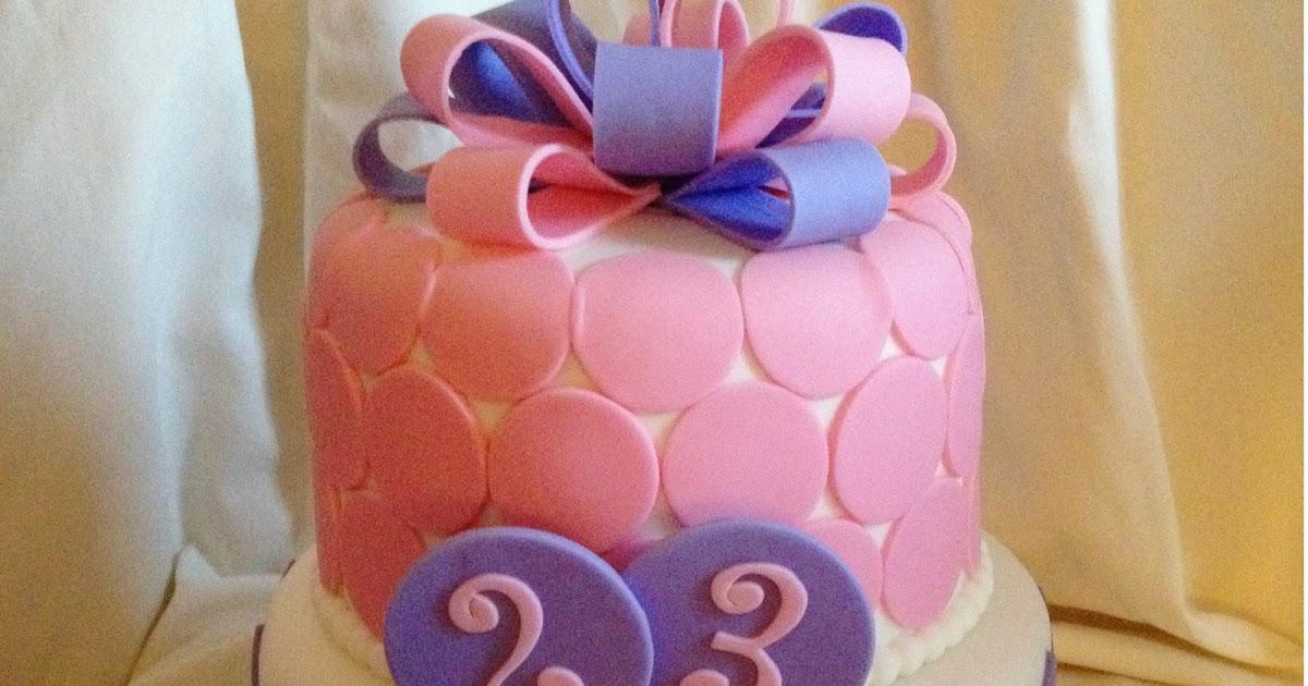 I Love Cake Design Puntata 3 : Sugar Love Cake Design: Polka Dots and Chevrons