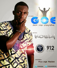 #Featured: Get #GOE Mixtape Now!!