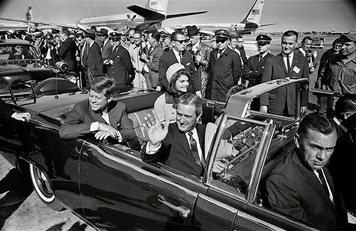 kennedy  Lincoln X-100 aeropuerto