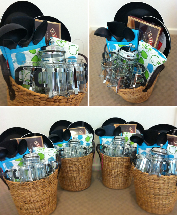 New Home Gifts Gift Baskets Gifts Com: DECYGN: New Home Gift Hamper