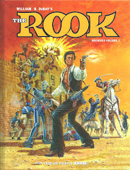 'The Rook Archives: Volume 1' by William DuBay and others