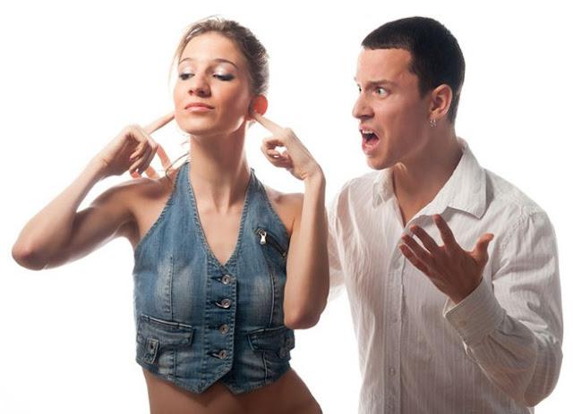 7 Kesalahan Istri Yang Merusak Rumah Tangga