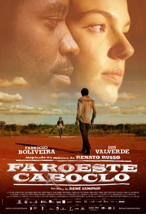Faroeste Caboclo (2013) DVDRip e DVD R   Torrent   Baixar via Torrent