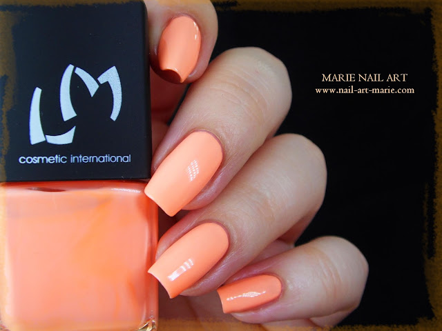 LM Cosmetic Orange Lolly10