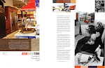 ASID INDESIGN Magazine 2010