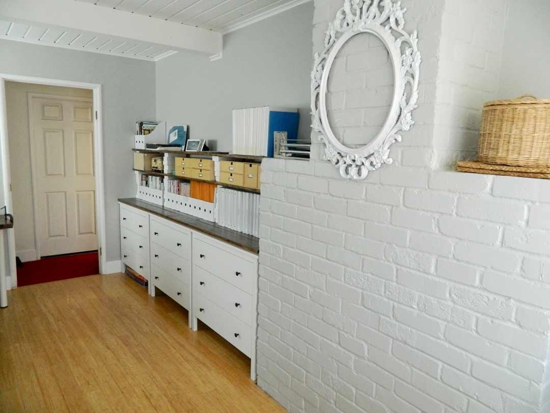 Ikea Dressers Shelves For Office Sewing Room