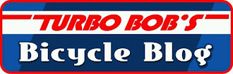 Turbo Bob's Blog