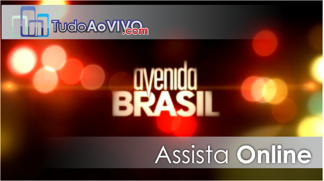 AVENIDA+BRASIL Novela Avenida Brasil