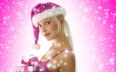 Feliz Sexy Navidad a todos