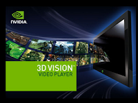 NVIDIA 3D Vision Video Player 2015 Download