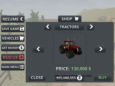 Download Free Game Farmer Sim 2015 Hack (All Versions) Unlimited Money,Unlimited Fuel,Unlock All Tractors