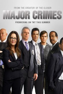Major Crimes Temporada 6