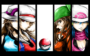 #10 Pokemon Wallpaper