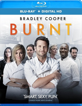 Burnt 2015 English Bluray Download