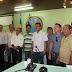 Autoridades de Barreirinha participaram de audiência pública em Parintins que abordou setor primário e merenda escolar
