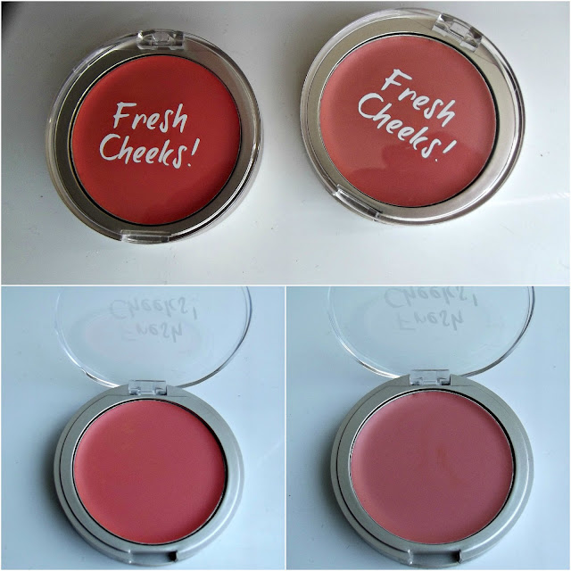 Look Beauty Fresh Cheeks Review