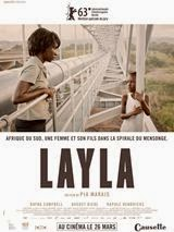 Layla 2014 Truefrench|French Film