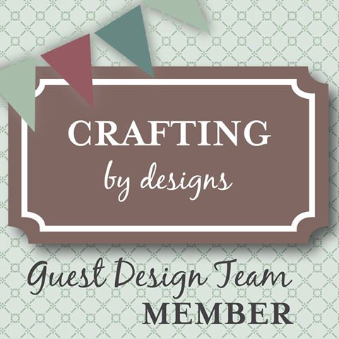 Crafting by Designs GDT