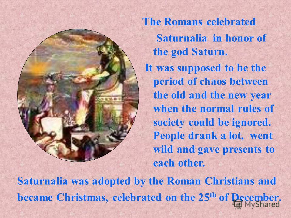 christmas was first called the feast of the nativity december 25 was not selected because it was the birth of christ or that was even close to it