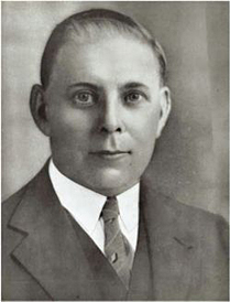 Alexander MacRae