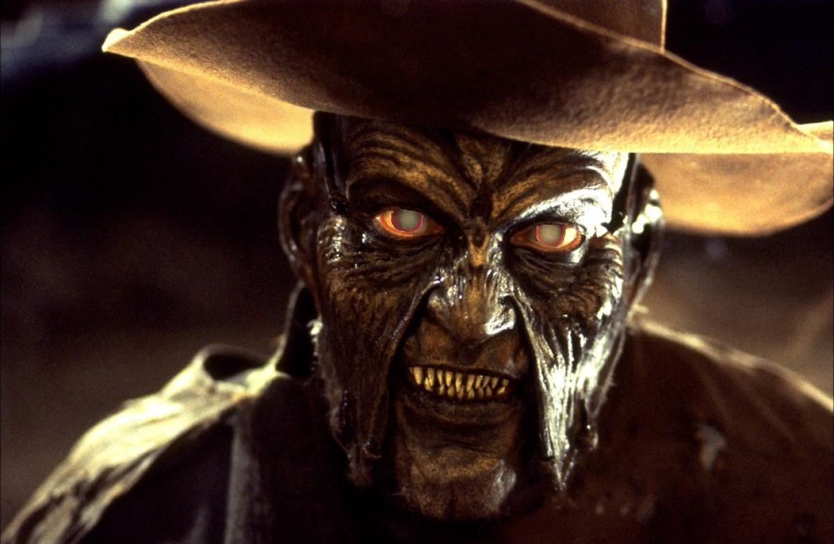 Jeeper Creepers  Full Movie