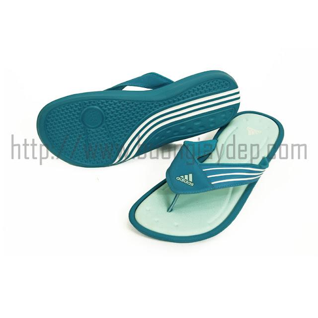 Bán buôn dép xốp Adidas Việt Nam xuất khẩu
