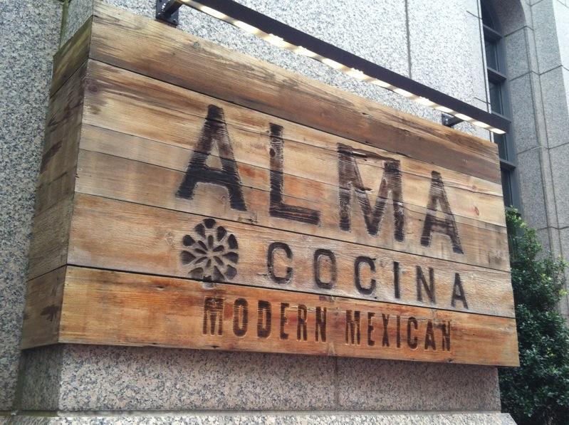 REVIEW: Alma Cocina (Atlanta, GA)   ♔ Bella Vivere: Live A ...