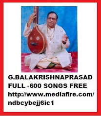 G.BALAKRISHNAPRASAD FULL -600 SONGS FREE DOWNLOAD LINK