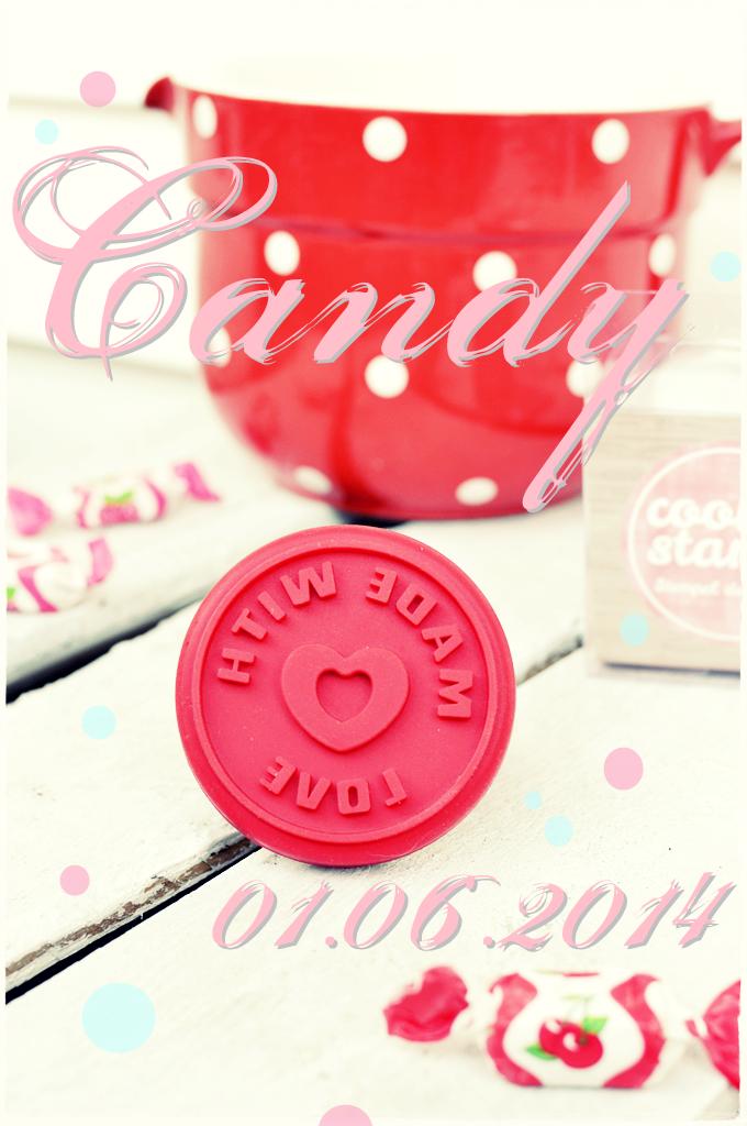 Candy w Krainie szczęśliwości<br><i>1 czerwca</i>