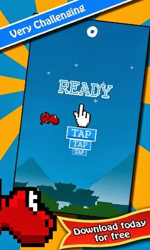 Flappy Bird, Flappy Dragon, apple