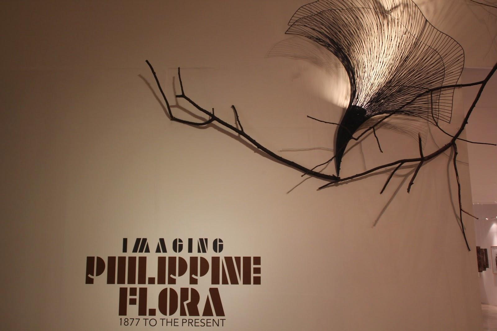 Take a look at the garden variety:Metropolitan Museum of Manila ...